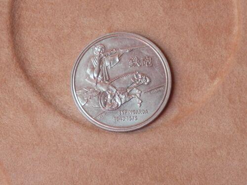 PORTUGAL 200 ESCUDOS ESPINGARDA 1993 unc