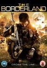 DVD The Borderland - Region 2 UK
