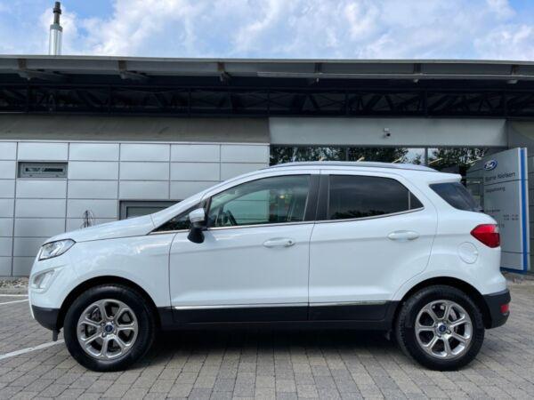 Ford EcoSport 1,0 SCTi 125 Titanium billede 1