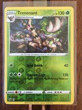 Pokemon Card  TREVENANT  Reverse Holo Rare 15//192 REBEL CLASH  *MINT* 015