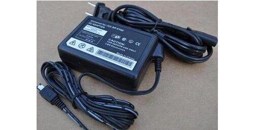 Smart Slim Micro USB Battery Charger for JVC GR-D200U GR-D30U GR-D33U MiniDV Camcorder GR-D230U