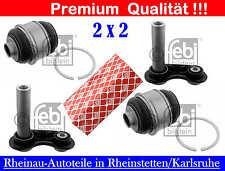 Integrallenker + Kugelgelenk 2x2 FEBI BILSTEIN- HA- BMW 5 (E39,E60), Touring