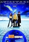 Big Empty 0012236127635 With Sean Bean DVD Region 1