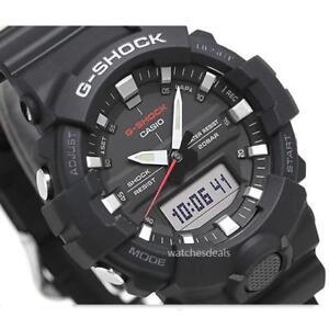 CASIO-G-SHOCK-GA800-1A-GA-800-1A-ANALOG-DIGITAL-COMPACT-CASE-BLACK-MATTE