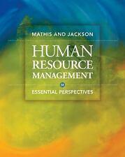 Human resource management essential perspectives by john h human resource management essential perspectives by robert l mathis and john h jackson fandeluxe Gallery