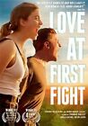 VG Love at First Fight 2015 DVD