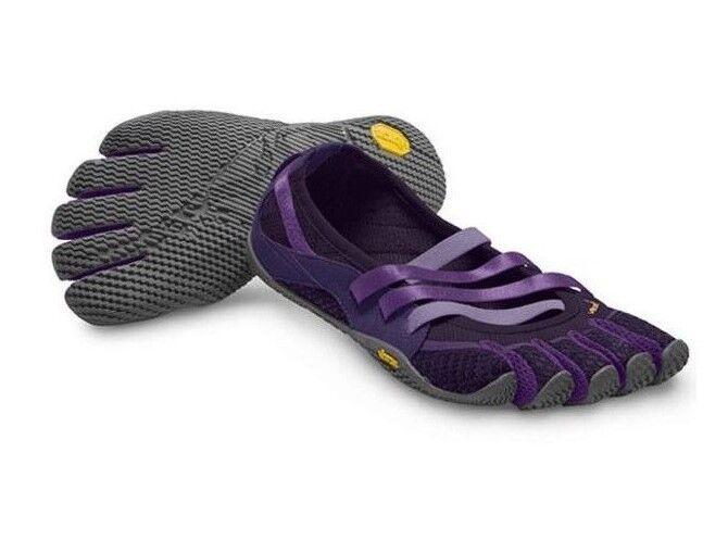 Vibram FiveFingers ALITZA W0404 Damenschuhe Casual Toe Schuhes Größes 36-42 RARE Classic