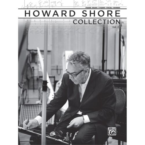 The Howard Shore Collection Volume 2