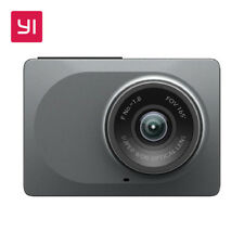 "YI Smart Car DVR Dash Camera WiFi Night Vision HD 1080P 2.7"" ADAS Global Version"