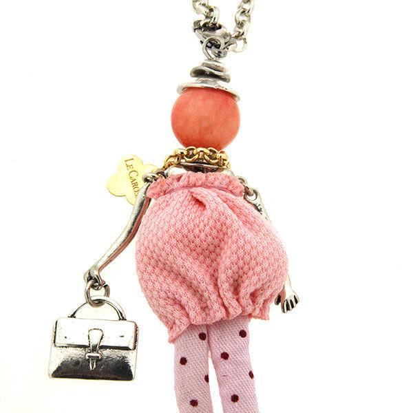 Le Capink by Toco D\'encanto Collar Embarazada women - CADA04