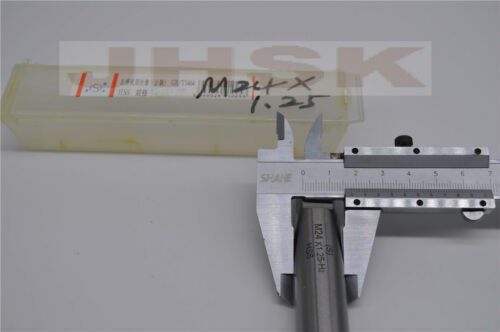 (1pcs) 24mm x 1.25 Metric Machine Tap M24x 1.25 mm superior quality (S)