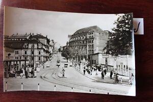 Carte Postale Vue Carte Saxe Carrée Vogt-afficher Le Titre D'origine Pour Effacer L'Ennui Et éTancher La Soif