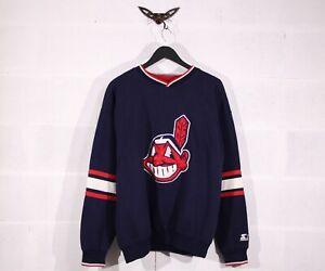 Starter Indians sweatshirt