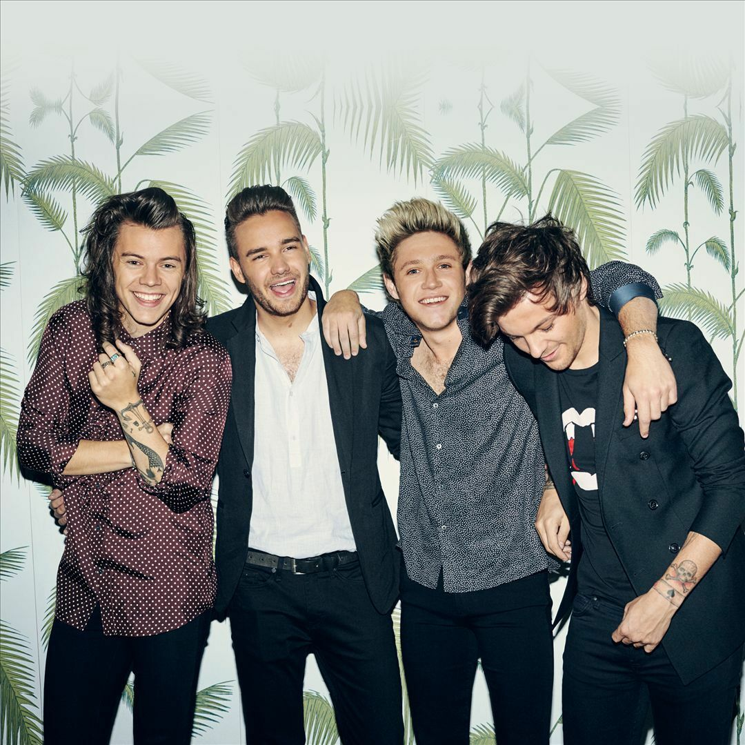 9d1f5afcdd16 One Direction Tickets - One Direction Tour Dates on StubHub!