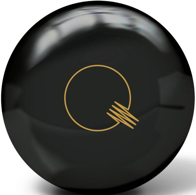 15lb Brunswick Quantum Black Bowling Ball