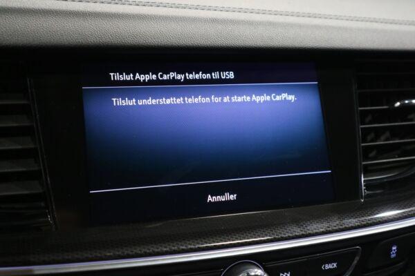 Opel Insignia 1,5 T 165 Dynamic ST aut. billede 8