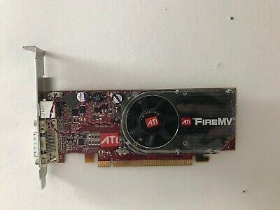 ATI FireMV 2250 PCI-e 16x 256MB Graphics Card 102A9240731