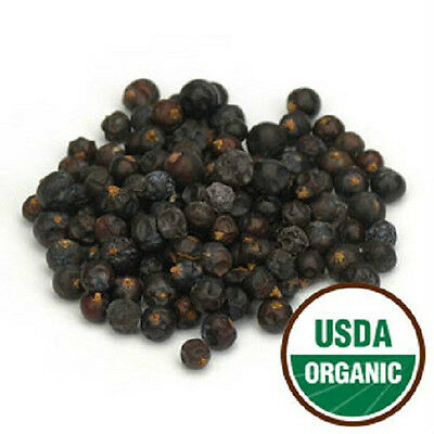 Juniper Berries - Organic Certified - Pick Quantity