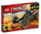Lego 70589 Ninjago Rock Roader Building Set Factory