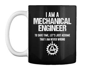 On trend Mechanical Engineer Gift Coffee Mug Gift Coffee Mug