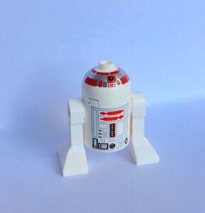rare model Lego Star Wars R5-D4 Minifigure