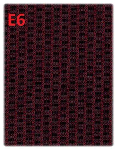 Tailored Fabric Full Set Seat Covers For SKODA KAROQ 5seater 2017 onward