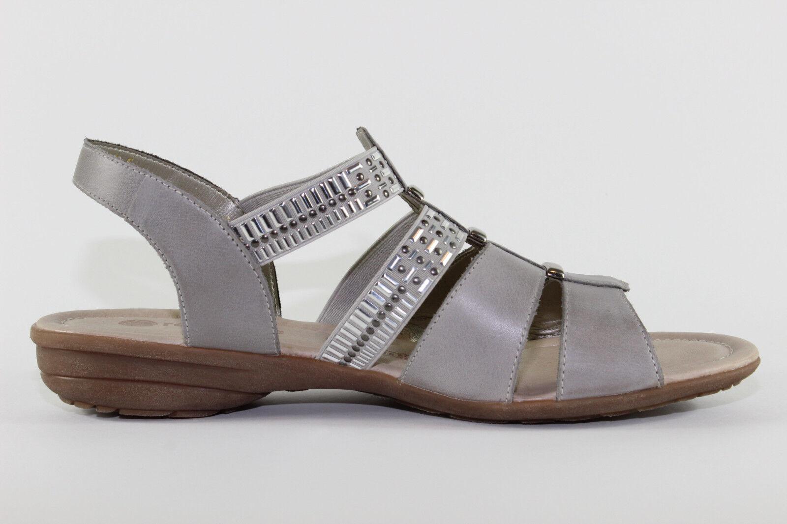 Remonte R3644-42, R3644-42, R3644-42, komfortable Sandale **Übergröße** c2439d