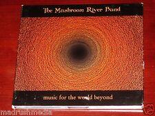 The Mushroom River Band: Music For The World Beyond CD 2000 Prison 998-2 Digipak