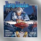 Perry Rhodan Silber Edition 19 - Das zweite Imperium (2013)