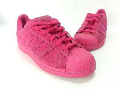 adidas superstar gazelle pink