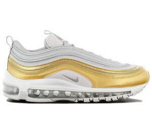 buy popular b77ff ee25a Image is loading Nike-Air-Max-97-Se-Special-Edition-Women-