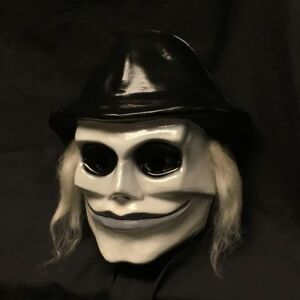 Blade-Puppet-Master-Mask-Vacuform-Officially-Licensed-Trick-or-Treat-Studios-New