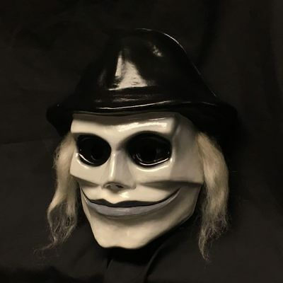 Puppet Master Blade Mask And Hat Costume Accessory