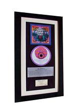 BOO RADLEYS Giant Steps CLASSIC CD Album TOP QUALITY FRAMED+EXPRESS GLOBAL SHIP