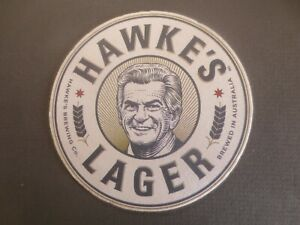 1-only-HAWKE-S-LAGER-Victoria-Craft-Brewery-BEER-COASTER