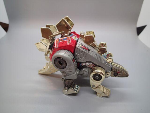 Vintage G1 Transformers Dinobot Snarl Transformers
