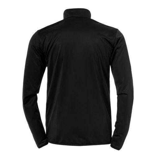Uhlsport Football Essential Classic Survêtement Hommes Noir Blanc