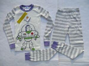 Hanna Andersson Boy Boxer Knit 100 120 140 Small Medium Large Organic Cotton NEW