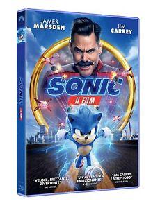 Sonic-Il-film-2020-DVD
