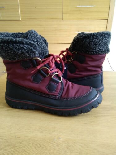S Boots 3 Size New And M Ladies fqwSzxE8ft