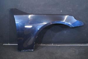 BMW-5er-E60-E61-Kotfluegel-Seitenwand-Seitenteil-vorne-rechts-416-Carbonschwarz
