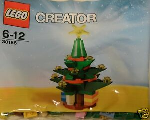 LEGO-CREATOR-Weihnachtsbaum-mit-Stern-30186