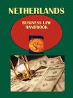 Netherlands Business Law Handbook by International Business Publications, USA (Paperback / softback, 2010)