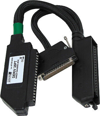 PARALLEL DIAGNOSTIC SYSTEM 35 PIN MAGNETTI//BOSCH ADAPTER