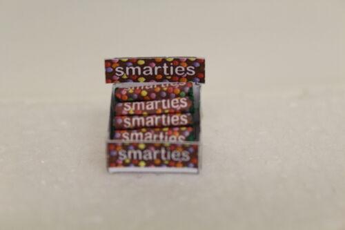 Casa De Muñecas = Smarties-caja de presentación