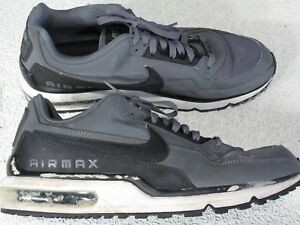cc8893885f Mens Nike Air Max Ltd Athletic Running Shoes Sneakers 11.5 US 10.5 ...