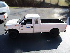 SWORD Ford F250 pickup truck Super Cab ( BIGGE ) 1/50 NIB wht