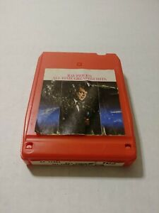 Ray Price All Time Greatest Hits (8-Track Tape)