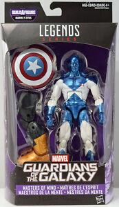 VANCE ASTRO Guardians of the Galaxy Marvel Legends 6-in Figure BAF TITUS NIB