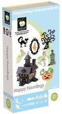 Happy Hauntings Cricut Cartridge - Brand New & Sealed!